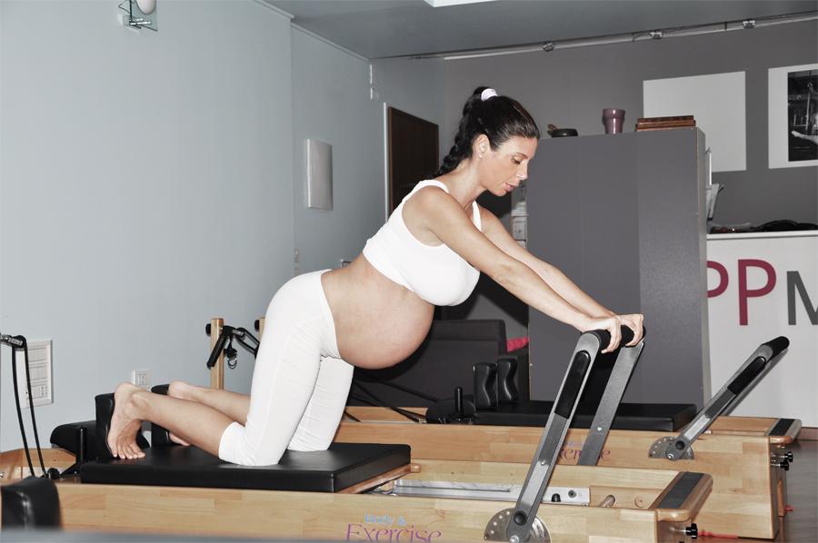 pilates e gravidanza a roma presso gli studi pilatesroma